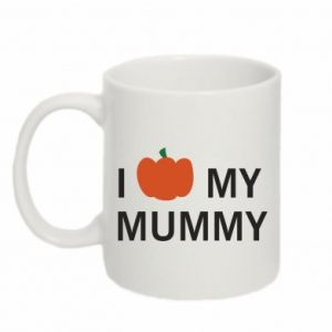 Mug 330ml I love my mummy