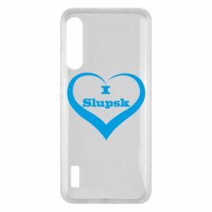 Xiaomi Mi A3 Case I love Slupsk
