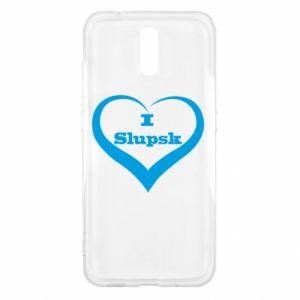Nokia 2.3 Case I love Slupsk