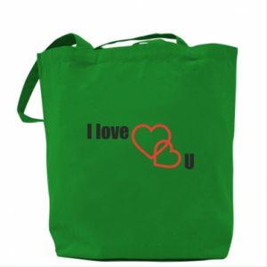Bag I love U