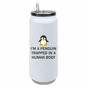 Puszka termiczna I'm a penguin
