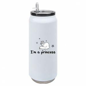 Puszka termiczna I'm a princess