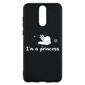 Etui na Huawei Mate 10 Lite I'm a princess
