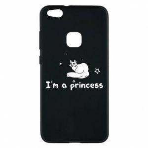 Etui na Huawei P10 Lite I'm a princess
