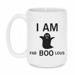 Mug 450ml I'm bab BOO lous - PrintSalon