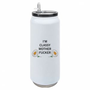 Puszka termiczna I'm classy mother fucker