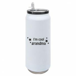 Puszka termiczna I'm cool grandma