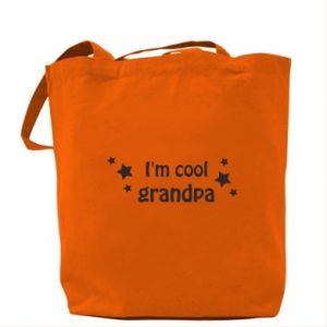 Bag I'm cool grandpa
