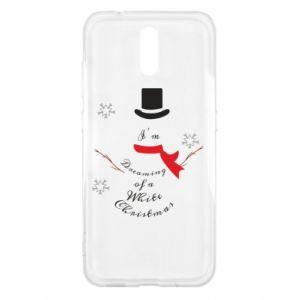 Nokia 2.3 Case I'm dreaming of a white Christmas