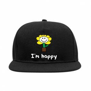 SnapBack I'm happy