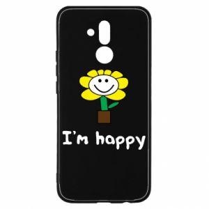 Huawei Mate 20Lite Case I'm happy