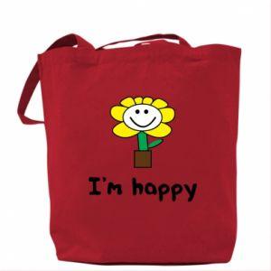 Bag I'm happy