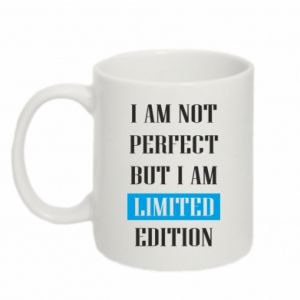 Mug 330ml I'm not perfect but i am limited edition