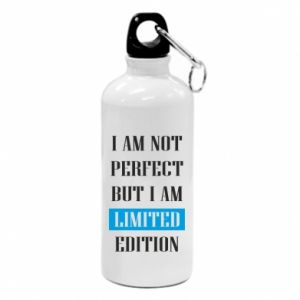 Bidon I'm not perfect but i am limited edition