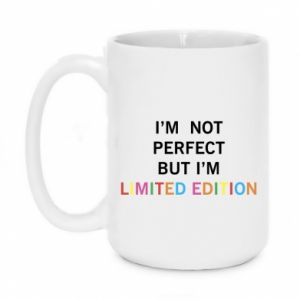 Kubek 450ml I'm  not perfect but I'm limited edition