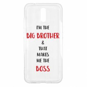 Etui na Nokia 2.3 I'm the big brother