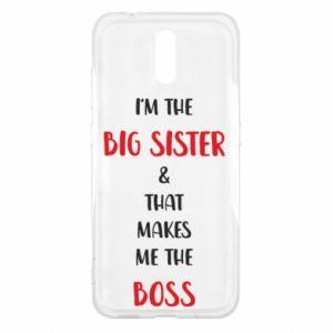 Etui na Nokia 2.3 I'm the big sister