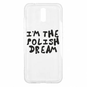 Etui na Nokia 2.3 I'm the Polish dream