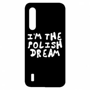 Etui na Xiaomi Mi9 Lite I'm the Polish dream