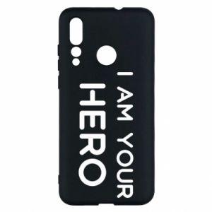 Etui na Huawei Nova 4 I'm your hero