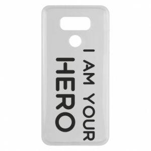 Etui na LG G6 I'm your hero