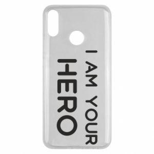 Etui na Huawei Y9 2019 I'm your hero