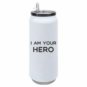Puszka termiczna I'm your hero