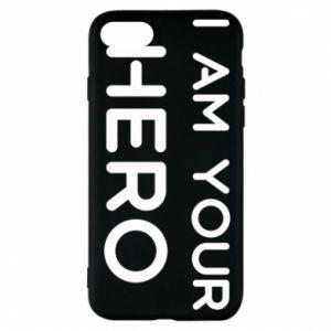 Etui na iPhone 8 I'm your hero