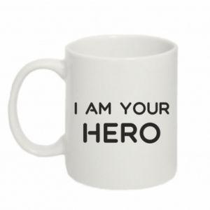 Kubek 330ml I'm your hero
