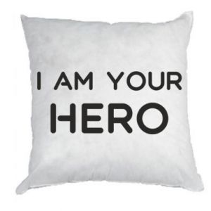 Poduszka I'm your hero