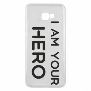 Etui na Samsung J4 Plus 2018 I'm your hero