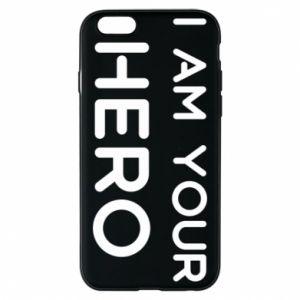 Etui na iPhone 6/6S I'm your hero