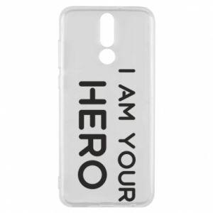 Etui na Huawei Mate 10 Lite I'm your hero