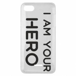 Etui na Xiaomi Redmi 6A I'm your hero
