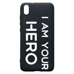 Etui na Xiaomi Redmi 7A I'm your hero