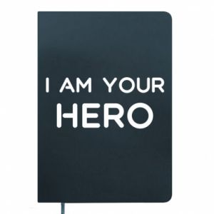 Notes I'm your hero