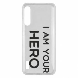 Etui na Xiaomi Mi A3 I'm your hero