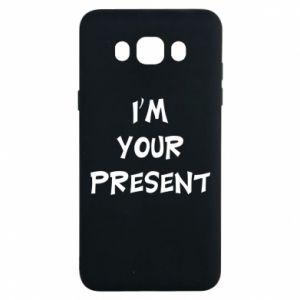 Samsung J7 2016 Case I'm your present