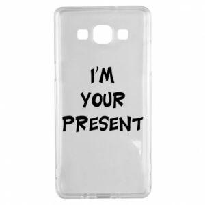 Samsung A5 2015 Case I'm your present
