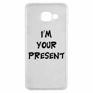 Samsung A3 2016 Case I'm your present