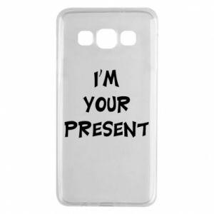 Samsung A3 2015 Case I'm your present