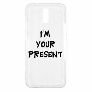 Nokia 2.3 Case I'm your present