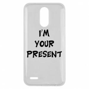 Lg K10 2017 Case I'm your present