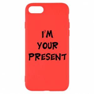 iPhone SE 2020 Case I'm your present