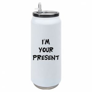 Thermal bank I'm your present