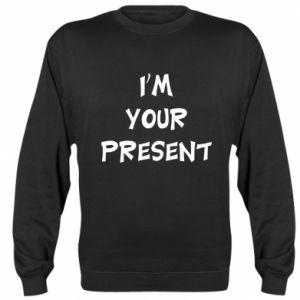 Bluza I'm your present