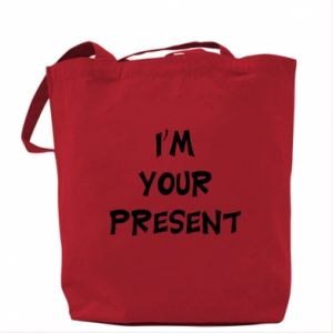 Torba I'm your present
