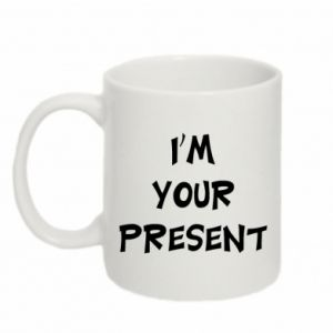 Kubek 330ml I'm your present