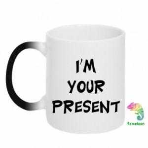 Magic mugs I'm your present