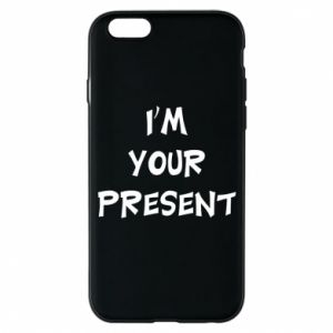 Etui na iPhone 6/6S I'm your present